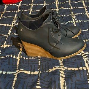 Nautica Shoes - Women wedges